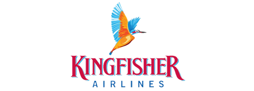 Kingfisher Airline Logo