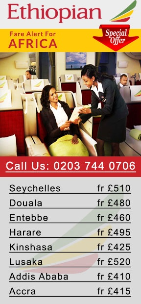 Ethiopian Offer Side