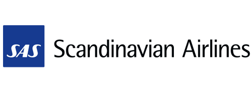 Scandinavian Airline Logo