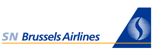 Sn Brussels Airline Logo