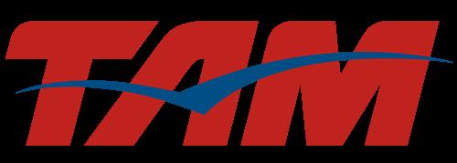 Tam Linhas Aereas Logo