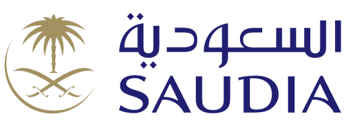 Saudia Airline Logo