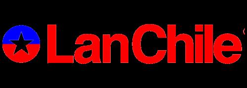 Lan Chile Logo
