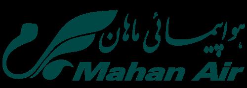 Mahan Air Logo