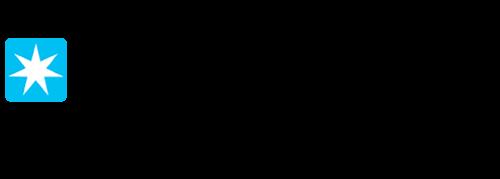 Maersk Air Logo