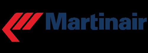 Martin Air Logo