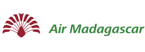 Air Madagascar Logo