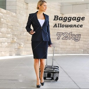 Baggage Allowance Arik Air