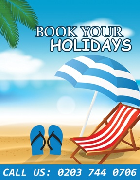 Enjoy Holidays In Africa
